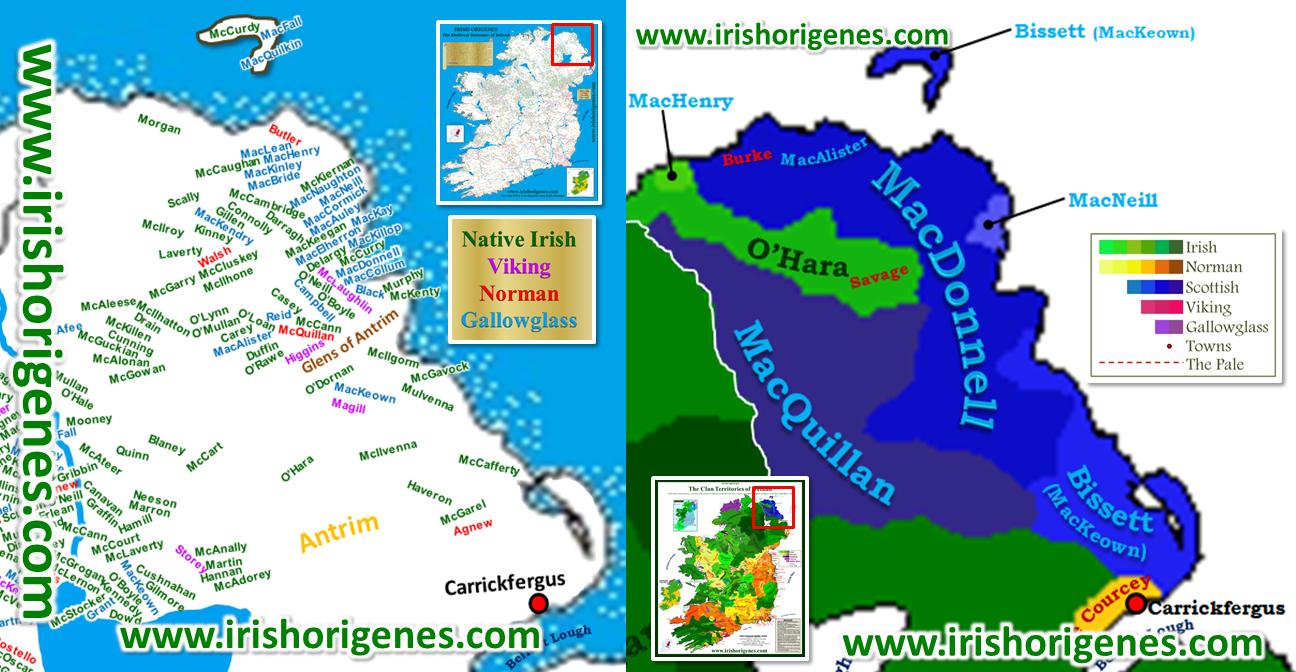 How Scots-Irish (or Irish-Scot) are YOU?   Scottish Origenes