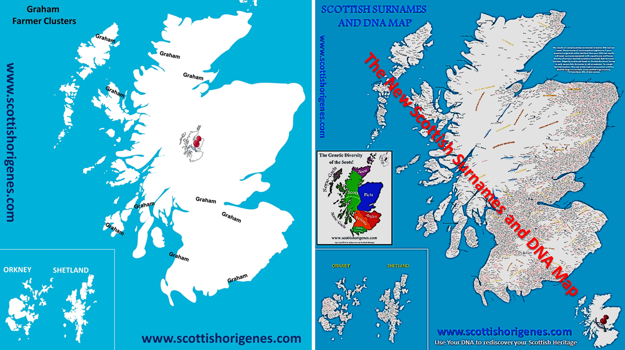 The Grahams (3 DNA Reports) | Scottish Origenes: scottish ... on genotype mapping, restriction enzyme mapping, genome mapping, gene mapping, life mapping, protein mapping, brain mapping, photosynthesis mapping, platelet mapping, ecosystem mapping, title mapping,