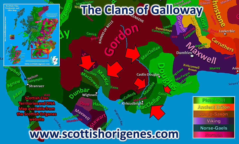 How Scots-Irish (or Irish-Scot) are YOU? | Scottish Origenes